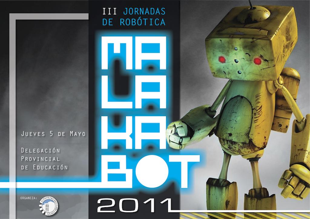 Malakabot 2011