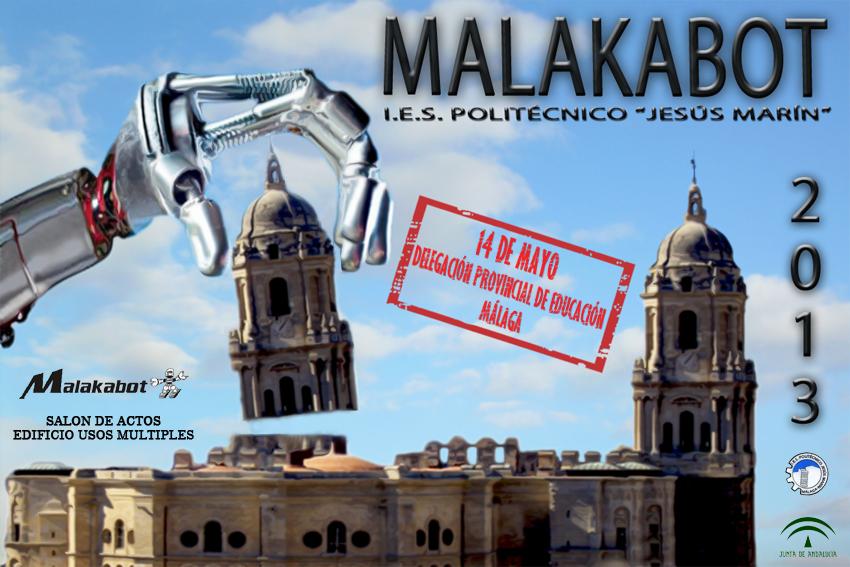 Malakabot 2013