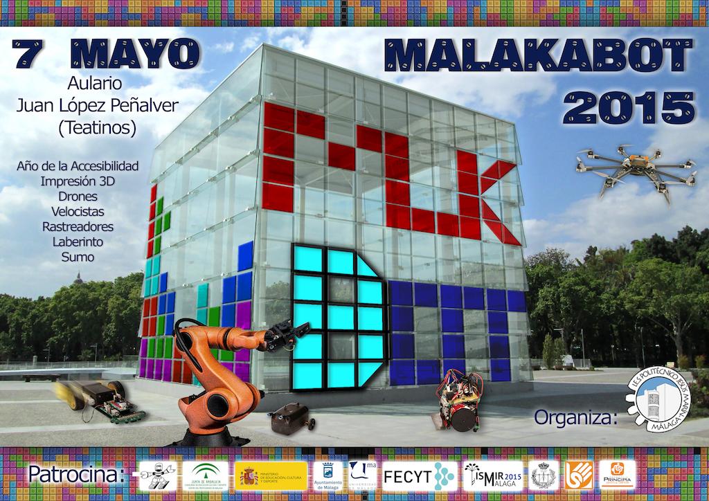 Malakabot 2015