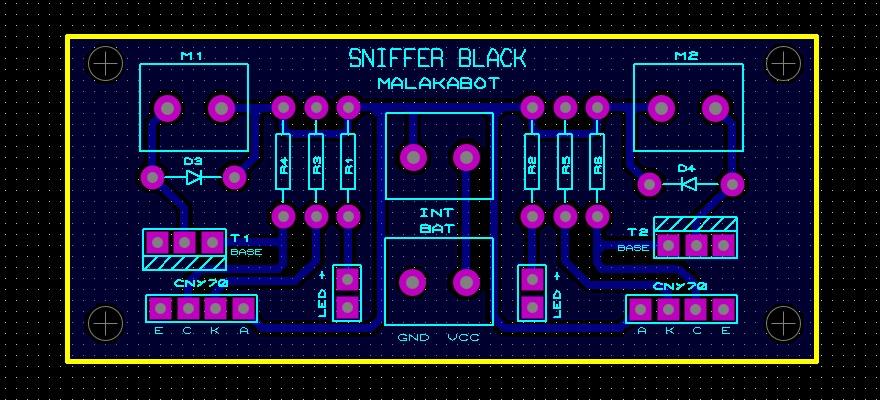 SnifferBlack_PCB